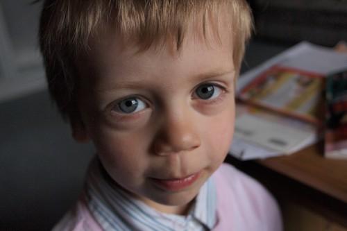 Portrait Joris (Kamer-JPEG)