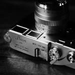 Neu eingetroffen: Leica M3