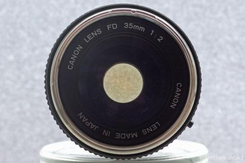 Thorium-Linse